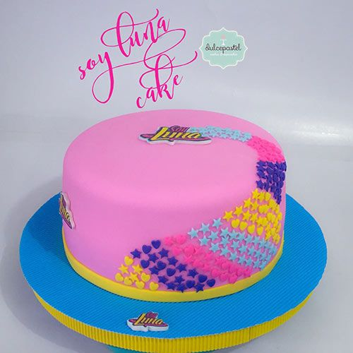 M s de 25 ideas incre bles sobre tortas de soy luna en - Carrillo decoracion ...