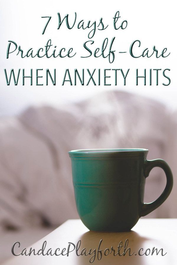 Self-care is not an option. We must make time to serve ourselves just as we do for all the people we love. When anxiety sets in, these habits become even more important. Check out these 7 self-care ideas to start practicing today! www.pinterest.com/mentallyinteresting/anxiety-reduction-ideas?utm_content=buffer471a7&utm_medium=social&utm_source=pinterest.com&utm_campaign=buffer