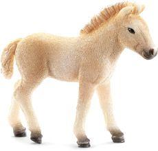Schleich Farm World Pferde Fjordpferd Fohlen
