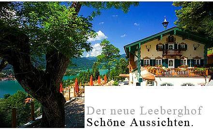 Der neue Leeberghof