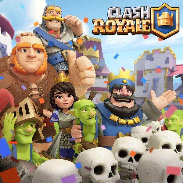 Clash Royale (@ClashRoyale) | Twitter
