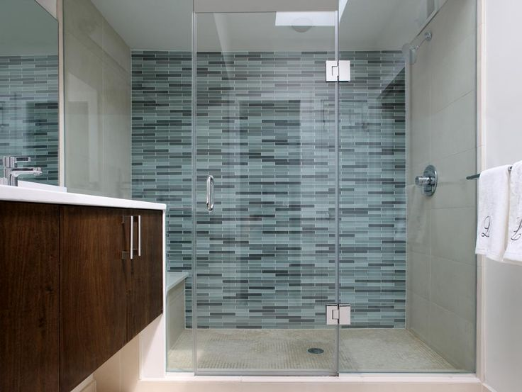 Recycled Glass tile.jpg provided by P & P Construction Washington 20003