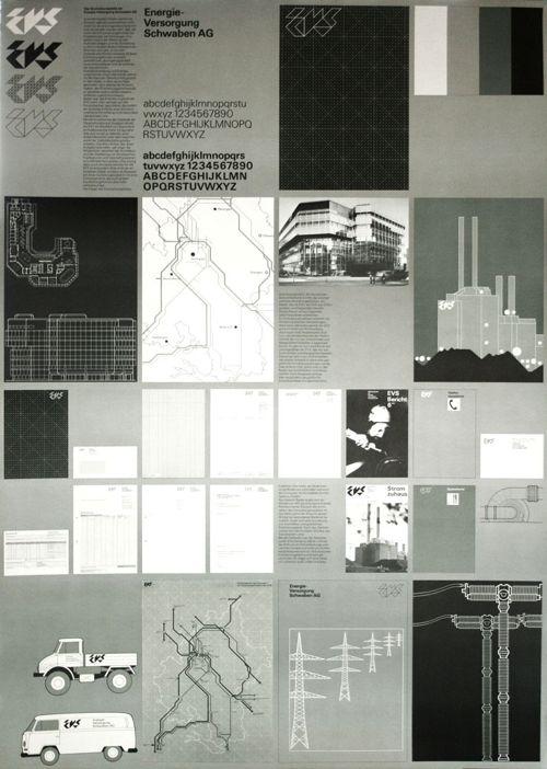 EVS / Guideline / Poster