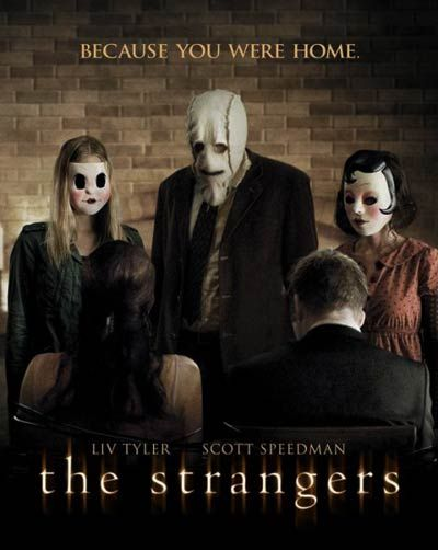 the strangers probably one of the scariest movies iu0027ve ever seen so shocking this is the scary movie kathryn chose