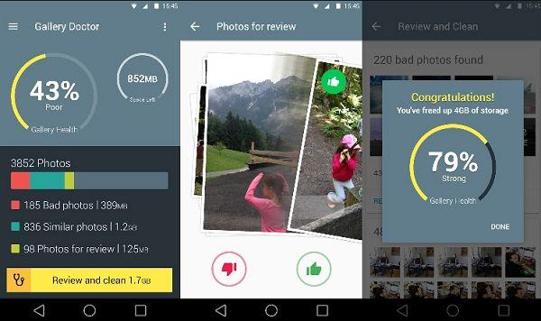 Aplikasi Penghemat Memori Internal Android