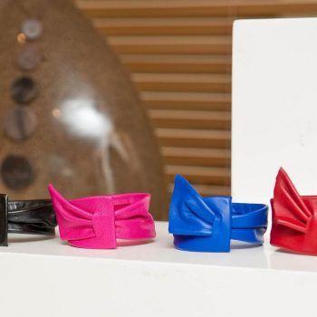 Idée cadeau pour Pâques, de l'artisanat français : http://www.accueil-vendee.com/metiers-d-art/cuir-et-creation/vendee