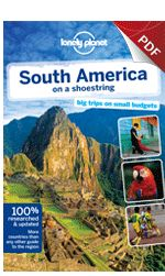 South America on a Shoestring - Plan your trip (Chapter)