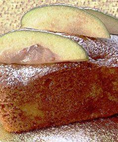 Feijoa and apple cake | Stuff.co.nz