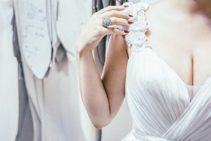 💄👠👰 @anamorodan #fashion #style #stylish #photooftheday #beauty #rolemodel #design #mayafashion_ro #wedding #shooting #colectienoua #rochiidemireasa #2017 #MayaFashion2017 #colectia2017 #Serenity
