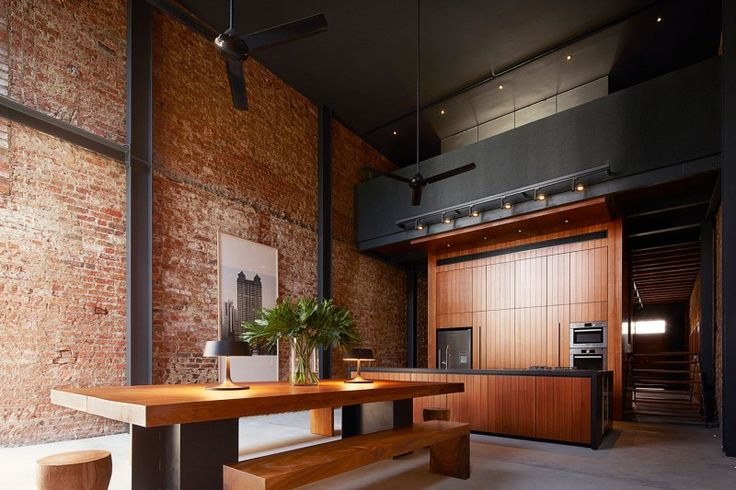 Interior Design, Architecture and Contemporary Homes Magazine - HomeDSGN, a daily source for inspiration and fresh ideas on interior design and home decoration. - Part 2