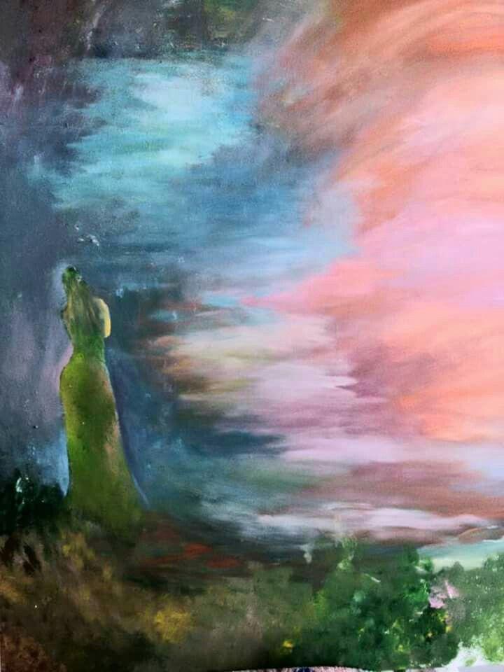 Obra de Gislene T Santos