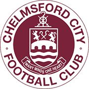 Chelmsford City of Essex, England crest.