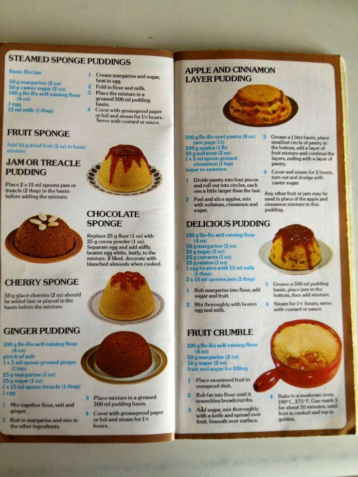 Baking Recipes Cookies Melting Moments