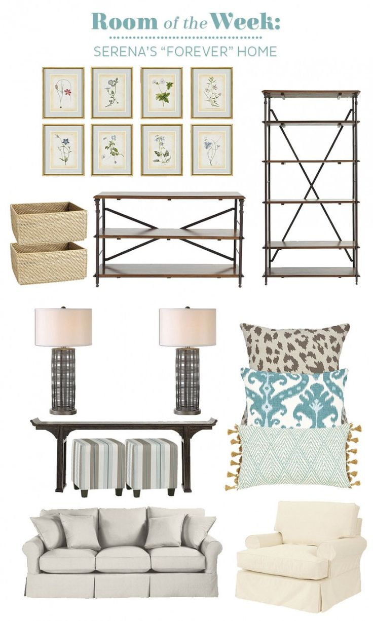 Decorating a large family room - Decorating Dilemma Serena S Forever Home Large Family Roomslarge