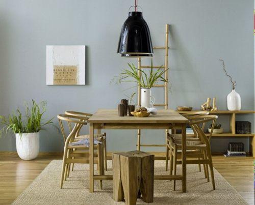Fresh Naturliga materialval och tidl s design ger ditt hem en lugn och avslappnad atmosf r kta material