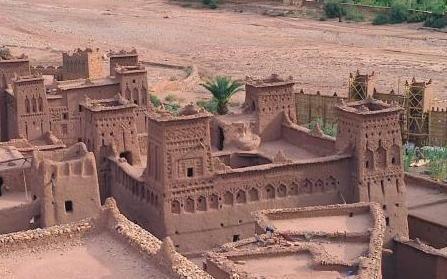 #castelli e #villaggi lungo le #piste dei #carovanieri: ecco il Marocco che non ti aspetti #ClippedOnIssuu from Oro del deserto tour - Catalogo 2015