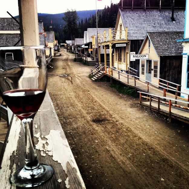 Best Abandoned Places Canada: 92 Best Images About Ghost Towns~gotta Go! On Pinterest