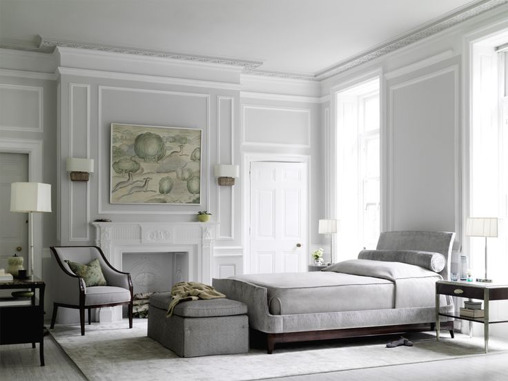 The Bill Sofield Collection | Baker Furniture