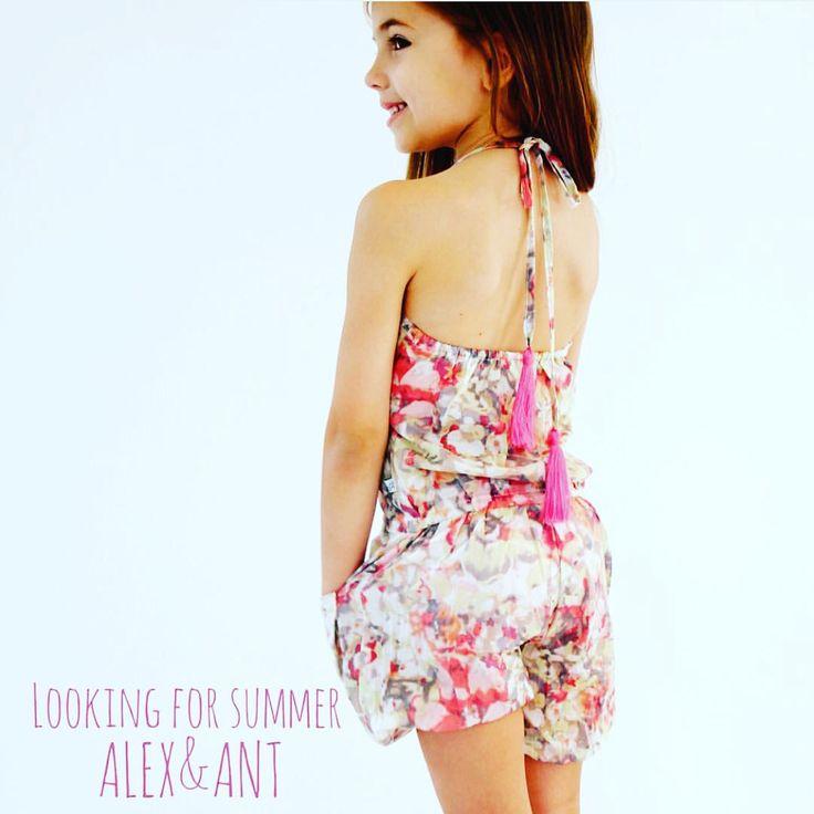 Gorgeous floral tassle jumpsuit available online
