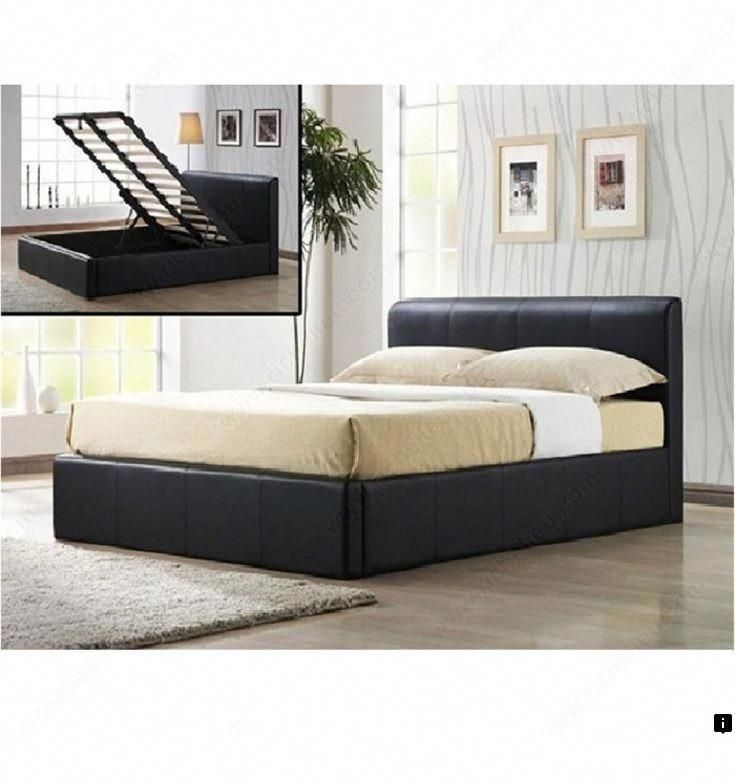Go To The Webpage To See More About Create A Bed Murphy Mechanism Simply Click Here For More In Leather Bed Frame Bed Frame With Storage Ottoman Storage Bed