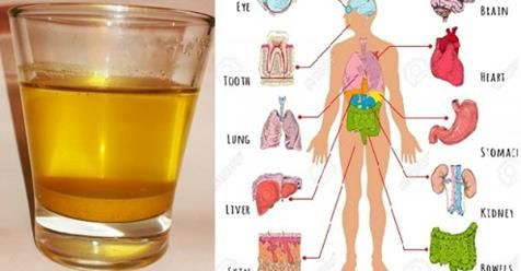DRINK 1 CUP OF TURMERIC WATER IN THE MORNING AND THESE THINGS WILL HAPPEN TO YOUR BODY