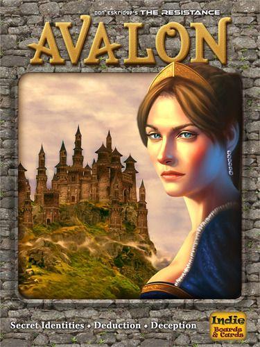 The Resistance : Avalon Edition