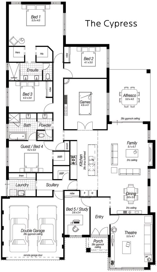 818 best images about house plans and ideas on PinterestHouse