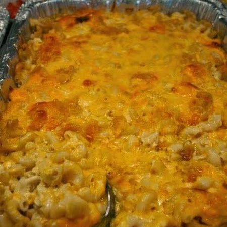 Sweetie Pie's Macaroni and Cheese