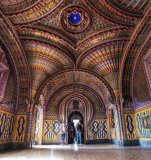 Save Sammezzano Castle. #savesammezzano #sammezzano www.savesammezzano.com #Tuscany #Italy