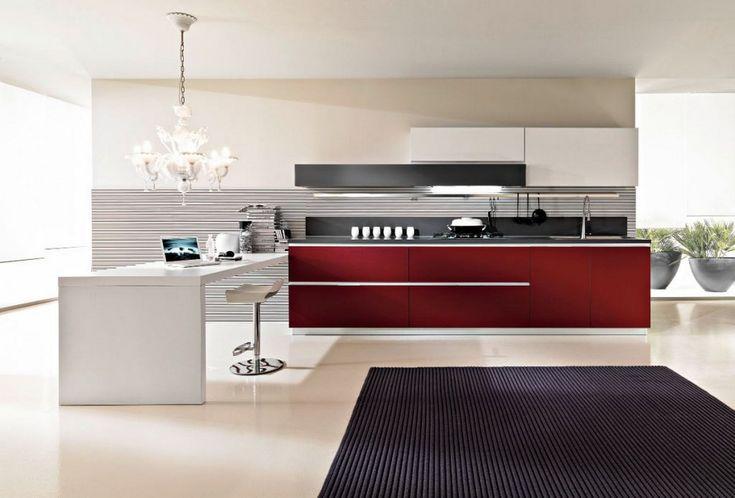 Magika fresh contemporary Italian kitchen 3 Breathtaking And Stunning Italian Kitchen Designs