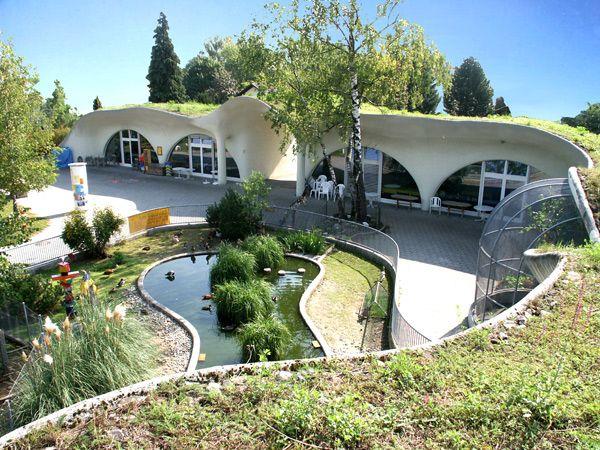 Recreation Center Chrüzacher