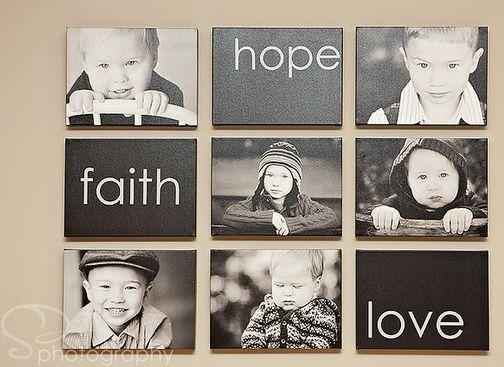 Alterar fotos com palavras e frases, criando um painel,vejam que bacana que fica!