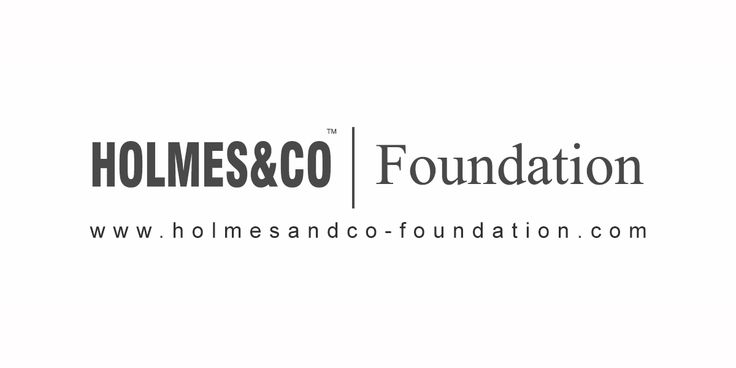 HOLMES&CO Foundation   A Philanthropic Initiative, Protecting & Nurturing Children's Welfare, Education, Heritage, Culture & Futures   The Founders of HOLMES&CO are committed to giving 11% of our profits to local good causes   #philanthropy #foundation #children #youth #medical #welfare #wellbeing #education #culture #heritage #entrepreneurship  Official Page ©2017 info@holmesandco-foundation.com