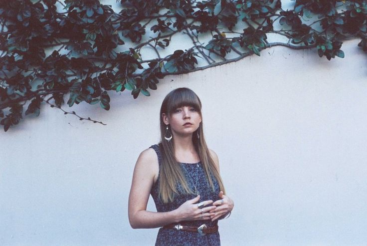An interview with American singer/songwriter Courtney Marie Andrews.