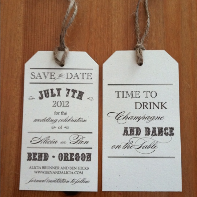 1000+ images about Save The Date Cards on Pinterest | Luggage ...