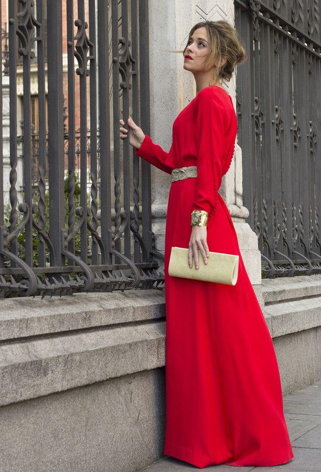 Gaby: Una princesa in red | Chicisimo
