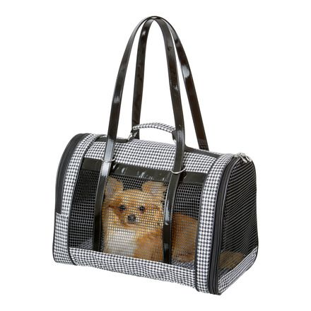 Transportín para perros y gatos Karlie Pepita