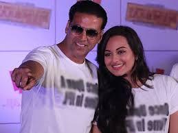 Akshay Kumar and Sonakshi Sinha Upcoming Movie Holiday Trailer; Watch it Here