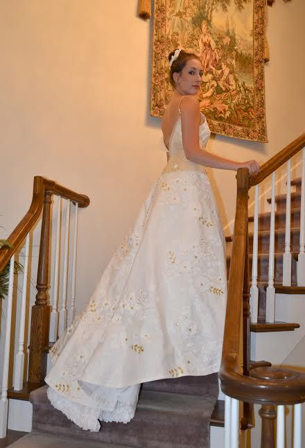 Chic Wedding Dress Contest : Wedding dress contest presented by cheap chic weddings and charmin