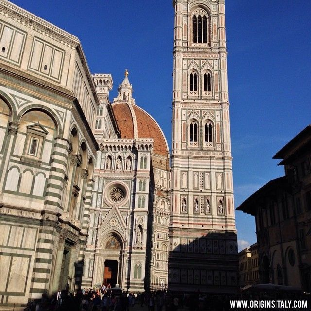 piazza del duomo florence history italy - photo#42