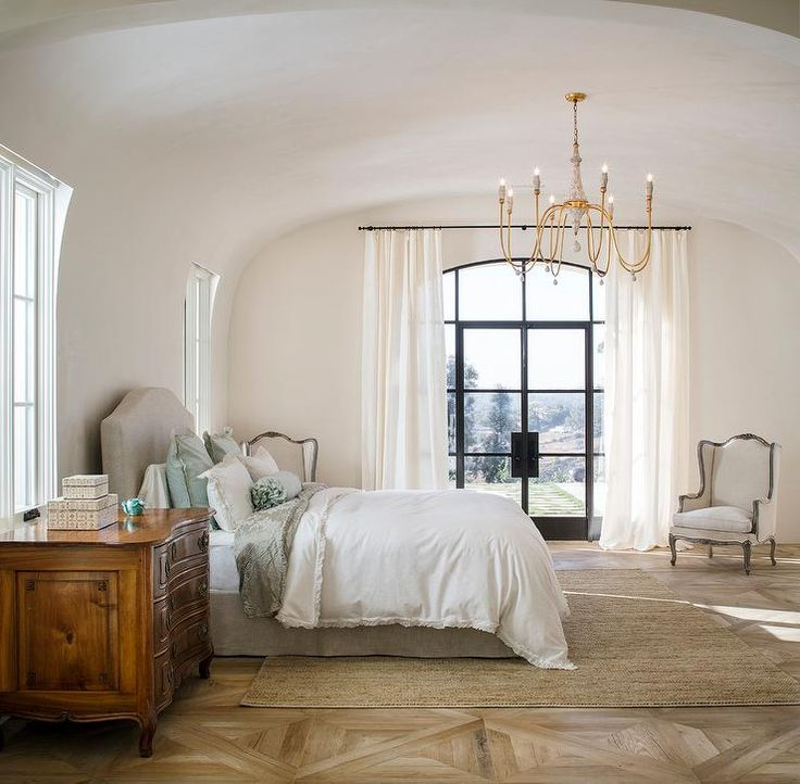 25+ Best Ideas About Mediterranean Beds And Headboards On