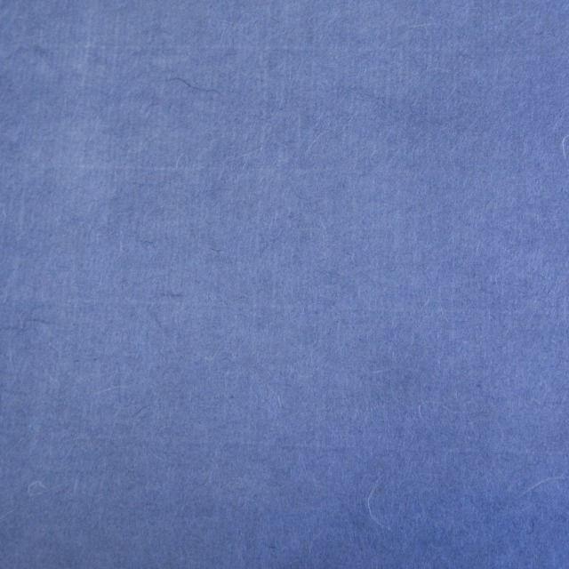 和紙−Japanese Paper YSN-FT-AI2 藍染