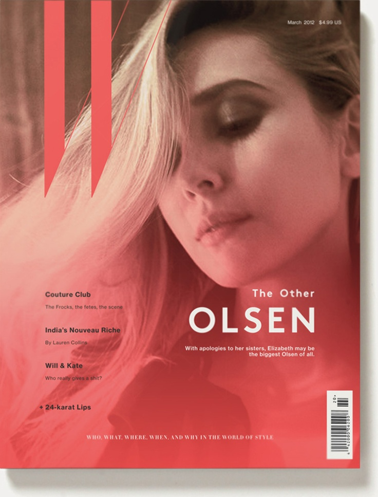 The Other Olsen