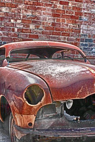 Automotive Art  Fine Art Photography  Classic by turquoisemoon, $35.00