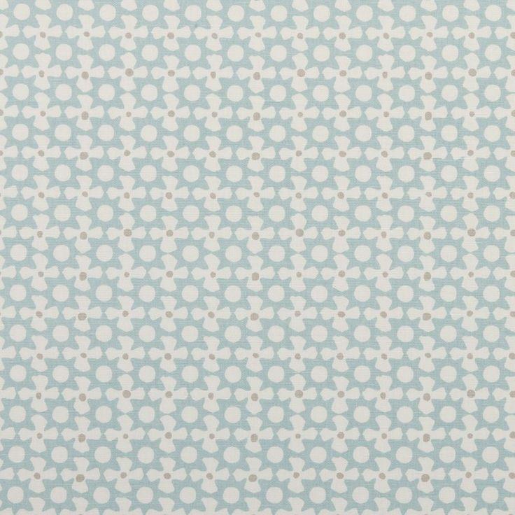 Clarke & Clarke Reef-Surf F0406-5 Decor Fabric