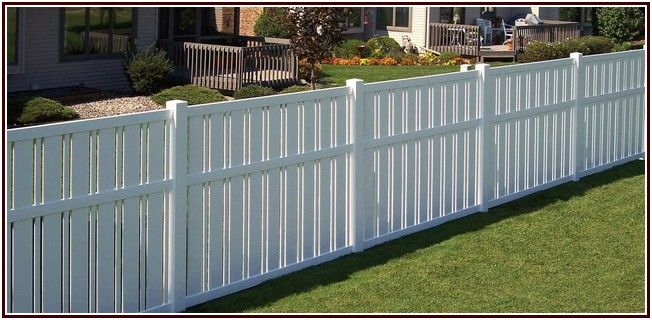 Monumental Vinyl Chain Link Fence Cost
