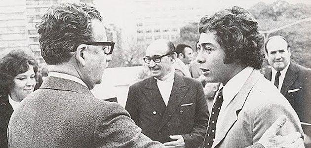 Caszely, el goleador que plantó cara a Pinochet