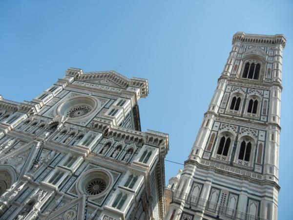 Duomo, firenze, italy