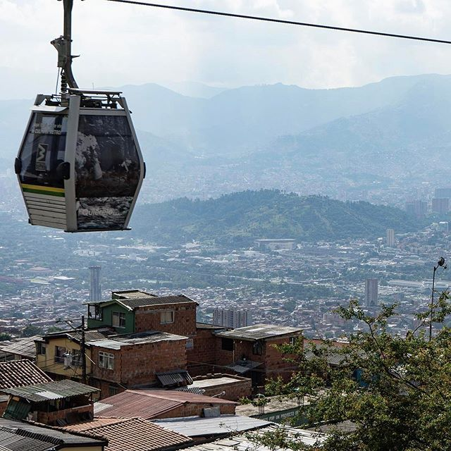 Beste Städte in Kolumbien zu besuchen