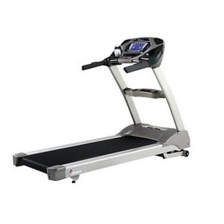 3/2/13 Spending money today £3000 Cost of Spirit Fitness XT685 Platform Treadmill: £2994